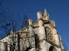 Cathédrale St Jérôme à Digne